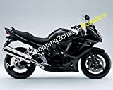 For GSXF 650 GSXF650 Katana 08 09 10 11 12 13 GSX650F GSX 650F 2008 2009 2010 2011 2012 2013 All Black Fairing Set