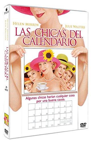 Kalender Girls (Calendar Girls, Spanien Import, siehe Details für Sprachen)