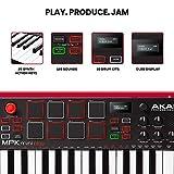Immagine 1 akai professional mpk mini play