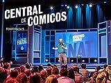 Central de Cmicos Temporada 5