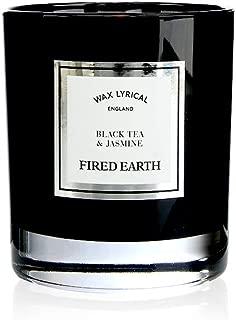 Wax Lyrical Tumbler Candle (Black Tea and Jasmine)
