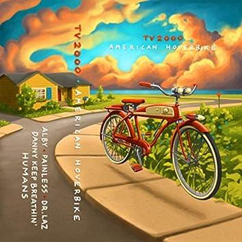 American Hoverbike
