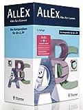 AllEx - Alles fürs Examen: Das Kompendium für die 2. ÄP - Harald Genzwürker