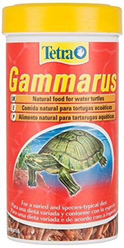 Tetra t-10120 Naturkamarones für Schildkröten - 25 gr