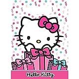 Hello Kitty Partytüten (8Partybeutel)