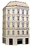 MKB Modelle 87322 Stadthaus Eck Gründerzeit, Mehrfarbig