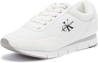 9c22ff8d0c3a Calvin Klein Tabata Nylon, Scarpe da Ginnastica Basse Donna