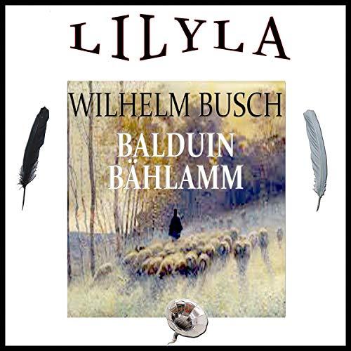 Balduin Bählamm Titelbild