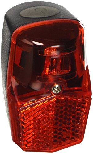 Lampa 93595 Fanalino Posteriore, Parafango Omologato, 1 Super LED, Multicolore