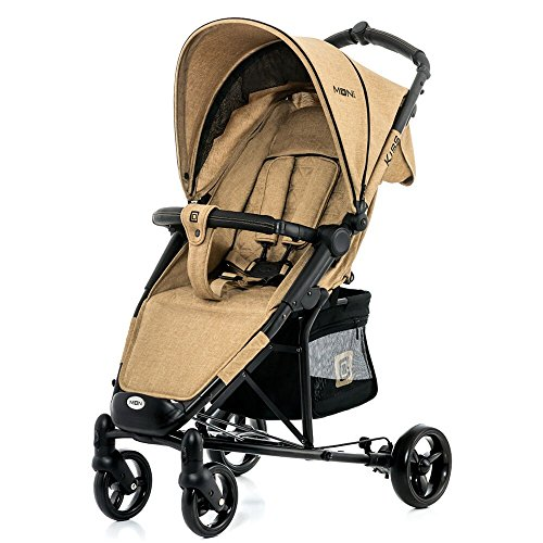 Moon 61600300-995 Kiss City Sahara, beige