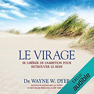 Couverture de Le virage