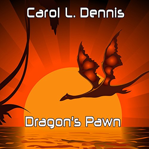 Dragon's Pawn audiobook cover art
