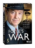 Foyle's War: Set 5 [DVD] [Import]