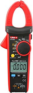 comprar comparacion Uni-T 600Una auténtica pinza amperimétrica, rango automático, frecuencia, 1 pieza, UT216C
