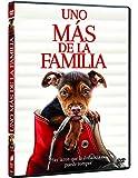 Uno más de la familia [DVD]...