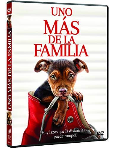 Uno más de la familia [DVD]
