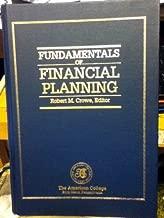 Fundamentals of Financial Planning (Huebner School Series)