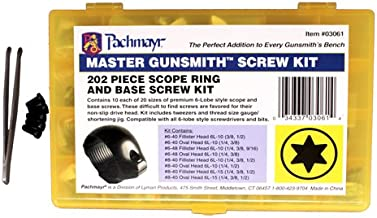 Best ak stock screws Reviews