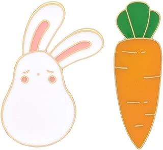 bunny clothespin