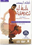 el baile flamenco volume 1