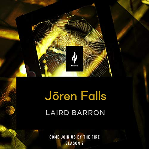 Joren Falls: A Short Horror Story