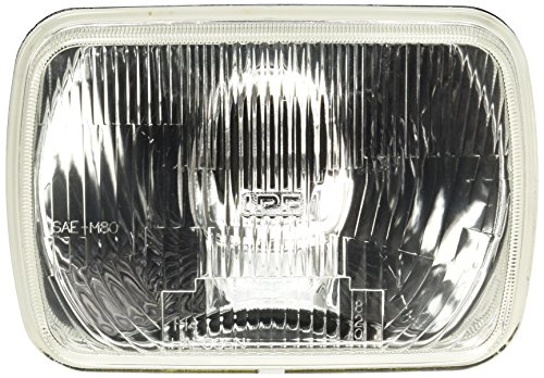 "ARB (820H IPF 7"" Rectangular H4 Headlamp Insert"