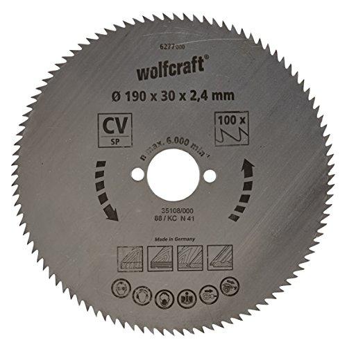 Wolfcraft 6277000 6277000-1 Ho...