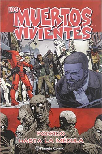 Los muertos vivientes nº 31 (Los Muertos Vivientes (The Walking Dead Cómic))