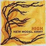 High by NEW MODEL ARMY (2007-05-04)