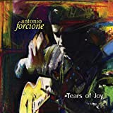 Tears of Joy (180g) [Vinyl LP]