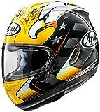 Arai フルフェイスヘルメット RX-7X KR  アメリカンイーグル
