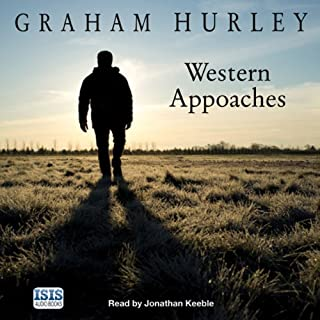 Western Approaches cover art