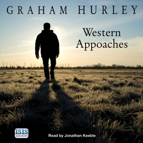 Western Approaches audiobook cover art