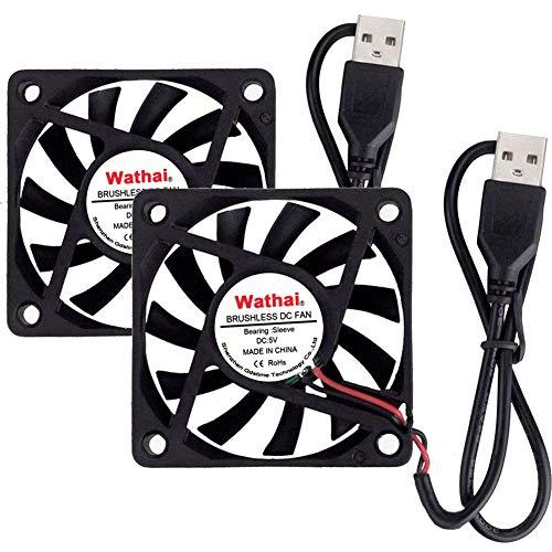 ventilador 60x60 fabricante Wathai
