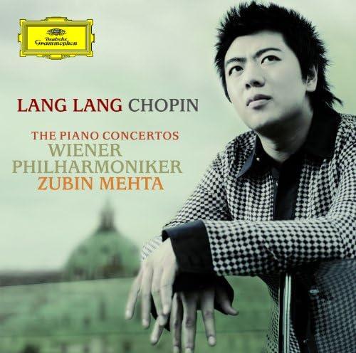 Lang Lang, Wiener Philharmoniker & Zubin Mehta