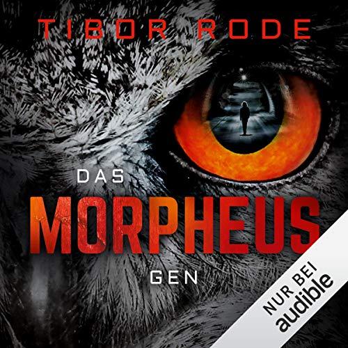 Das Morpheus-Gen Titelbild