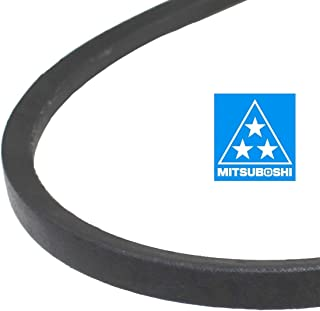 Rubber MBL B32 Industrial V-Belt B Section 21//32 Width 32 Length 13//32 Height