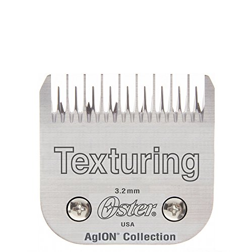 Oster Detachable Blade Texturing Blade Fits Classic 76, Octane, Model 1, Model 10, Outlaw Clippers 76918-306