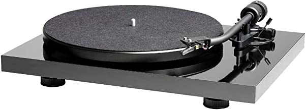 Music Hall - Mark 1 Turntable -Sophisticated Sound at an Entry-Level Price.