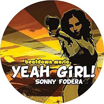 Yeah Girl EP