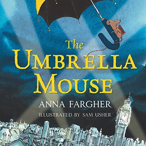 The Umbrella Mouse cover art