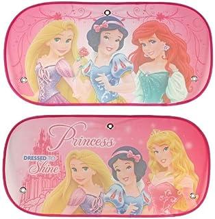 Sambros CAR-301-01 - Parasol para Ventana, diseño de Princesa Disney