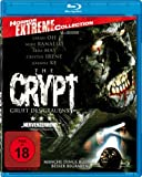 The Crypt - Gruft des Grauens - Horror Extreme Collection [Alemania] [Blu-ray]