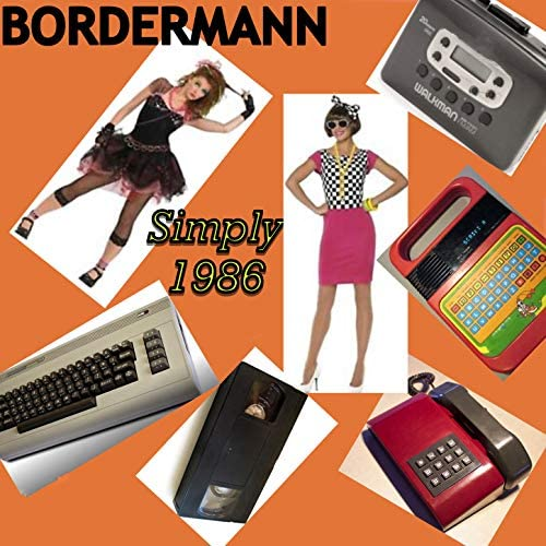 BORDERMANN