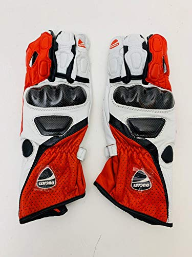 Gloves Handschuhe, kompatibel mit Ducati Sport 13 TG M, Originalteil Art.: 981020074