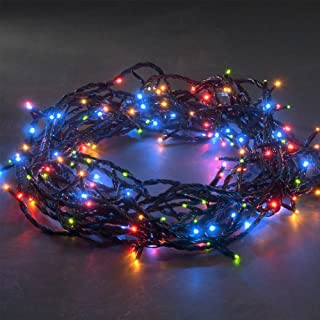 120x MICRO LED MULTI-COLOURED fairy lights, 8.3m, Christmas - 3631-500 - made by Konstsmide (B000Y1U5SM) | Amazon price tracker / tracking, Amazon price history charts, Amazon price watches, Amazon price drop alerts