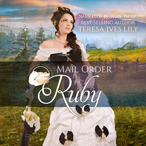 Mail Order Ruby cover art