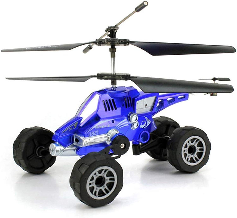 envío gratis Luccky 2.4G Mini Flying RC Helicopter Aviones Infrarrojos de detección detección detección por inducción Flying Drone Juguete con Coloridas luces LED Intermitente eléctrico Control remoto Aviones - Conducir en el camino Rega  grandes ofertas