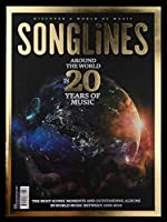 Songlines: Around the World in 20 Years of Music: The Most Iconic Moments And Outstanding Albums In World Music Between 1999-2019