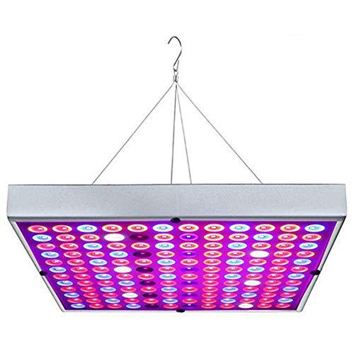 GU YONG TAO 45W LED Grow Lights - Panel Plant Light Vollspektrum Plant Light, Panel Growing Lampen für Indoor-Sämlinge, Micro Greens, Clones, Succulent